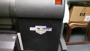 Mutoh Valuejet 1204 Wide Format Eco Printer for Parts $500obo