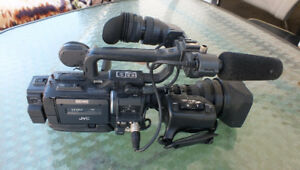 HD Camera Recorder JVC GY-HD100