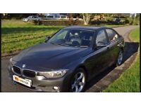 2012 new shape BMW 320d se / sport (184)