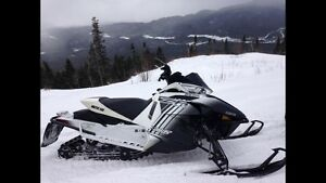 Arctic Cat ZR 8000