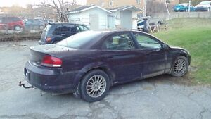 2004 Chrysler Sebring l Berline