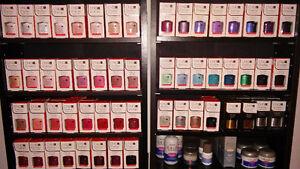 Produits et Accessoires Ongles UV-LED