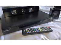 Samsung surround sound dvd