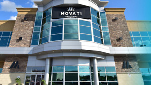 Movati Gym Membership Richmond Hill