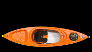 NEUF!! kayak 12 pieds stable et performant