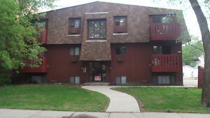 2 Bdrm Apartment In Cathedral Available - 7th Month RENT FREE Regina Regina Area image 1