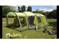 Vango Nadina 600 Large Family Tent
