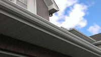 GET AN EARLY START ON YOUR EXTERIOR RENOVATION