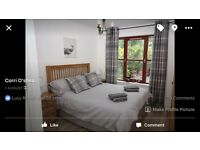 Aviemore holiday cottage