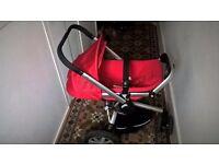 Quinny buzz 3 pushchair