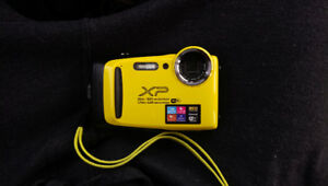 Appareil photo xp finepix xp130