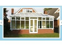 DIY conservatory from £3999