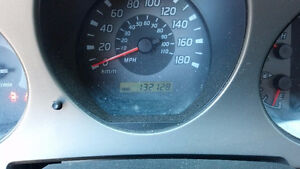 2003 NISSAN XTERRA SE! SUPERCHARGED! ONLY 132000KM!