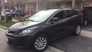 2010 Mazda CX-7 SUV, Crossover REAR VIEW CAMERA!