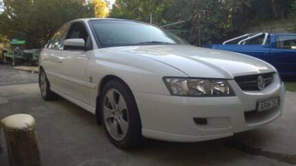 2004 Holden Commodore Wyee Point Lake Macquarie Area Preview