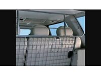 Freelander 1 dog guard
