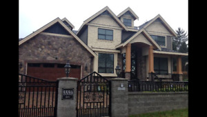 New Executive Home in Panorama Ridge for rent