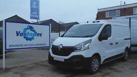 New Renault Trafic Business 1.6DCi 115PS Refrigerated Van