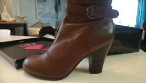 New Steve Madden women boots