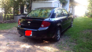 2006 Chevrolet Cobalt priced to sell *OBO Kitchener / Waterloo Kitchener Area image 6