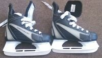 Boy's skates size: J3