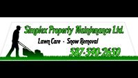 Simplex property maintenance