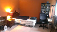 Large room with private bathroom - Algonquin College - Sept.1st