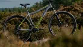Voodoo aizan mountain bike