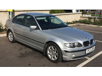 BMW 318i SE - Full year MOT, (LCI Model) Great looking and driving car (not 320, A4, bora, mercedes)