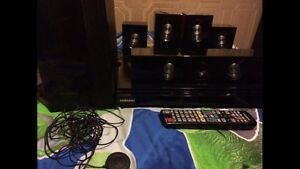 Samsung blueray /surroundsound Windsor Region Ontario image 2