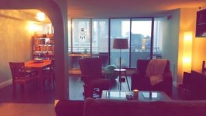 1 Bedroom Condo Downtown - $1150 All Inclusive - July 1st