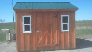 Can quote larger barns and attached garage!!! London Ontario image 2