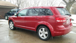 2009 Dodge Journey AWD SUV, Crossover