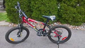 """like new boys 12""""supercycle"""