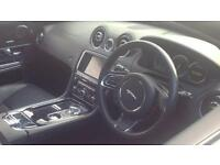 2012 Jaguar XJ 3.0d V6 Portfolio Automatic Diesel Saloon