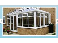 DIY conservatories from £3999