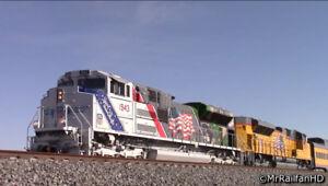 Special Limited Edition ATHEARN GENESIS Locomotive.