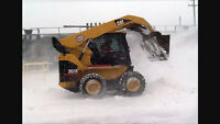 Snow removal Yorkton and area
