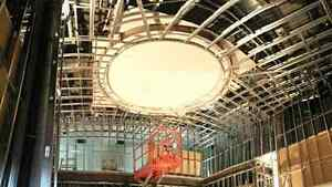 STEEL STUD FRAMING AND DRYWALL PROFESSIONAL TEAM