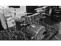 Drummer wanted for metal band