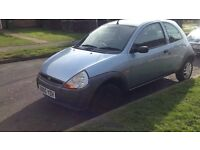 Spares and repairs 1.3 2005 ford KA head gasket blown