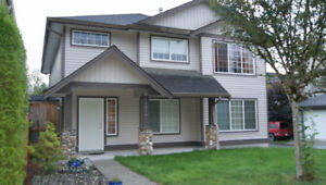 Lovely Upper 3 Bed/2 Bath Home in Maple Ridge