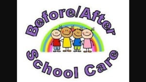 After School Child Care By Licensed ECE