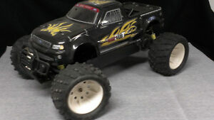 1/5 Gasoline  RC MONSTER TRUCK by Smartech