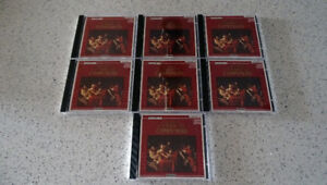 7 CD Classical Composer Vol 1 à7