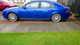 Ford Mondeo ST CK05 EEJ - for spares or repair