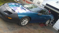 1994 Chevrolet Camaro Coupe (2 door) AS IS or for PARTS