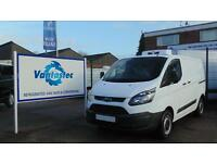Ford Transit Custom 2.0TDCi 105PS 270 L1 H1 Chilled Van