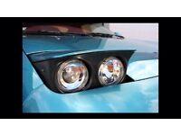 Wanted MR2 MK2 quad headlights. Rogue. Rev6