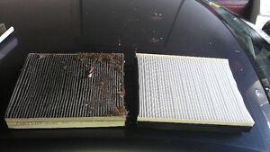 Vérification de filtres à cabine/pollen à loretteville Québec City Québec image 6